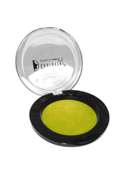 Character Baked Eye Shadow Green CBE004