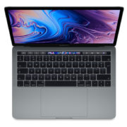 MacBook Pro 13 Touch Bar & Touch ID 2018 - Core i5 2.3GHz 8GB 256GB Shared 13.3inch Space Grey English