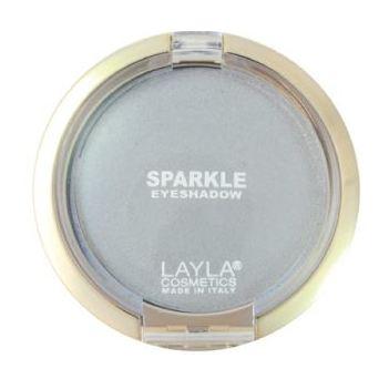 Layla Sparkle Eyeshadow 018