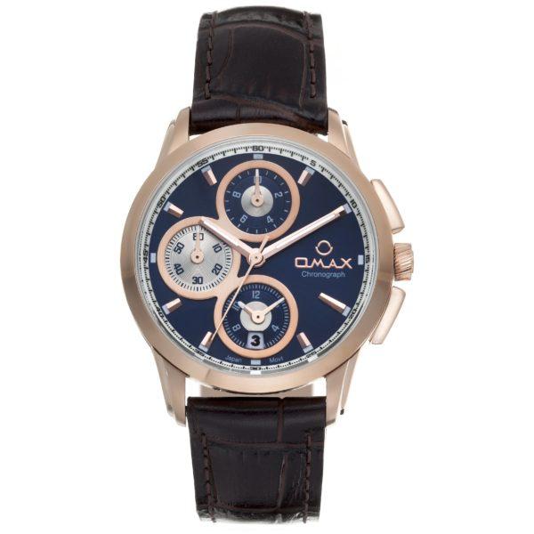 Omax ML12R45I Ladies Watch