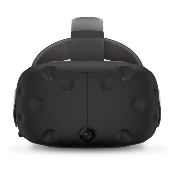 HTC Vive Steam VR Tracker Black