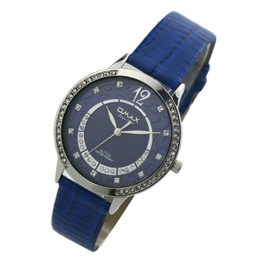 Omax GT004P44I Women's Watch