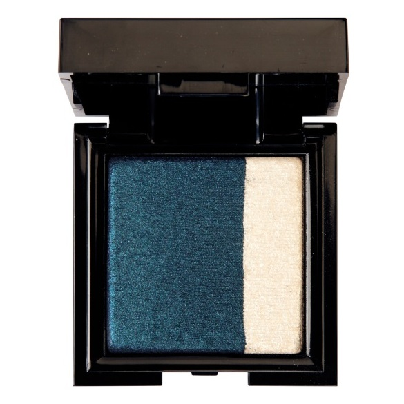 Nouba Hidden Black Duo Eyeshadow 8202