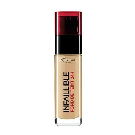 Loreal Infallible 24H 130 True Beige Foundation