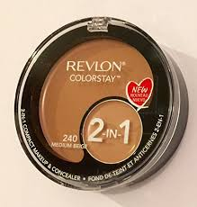 Revlon Compact Medium Beige