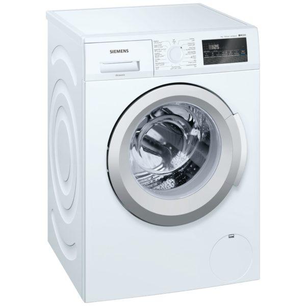 Siemens Front Load Washer GFT 8 kg WM12K260GC