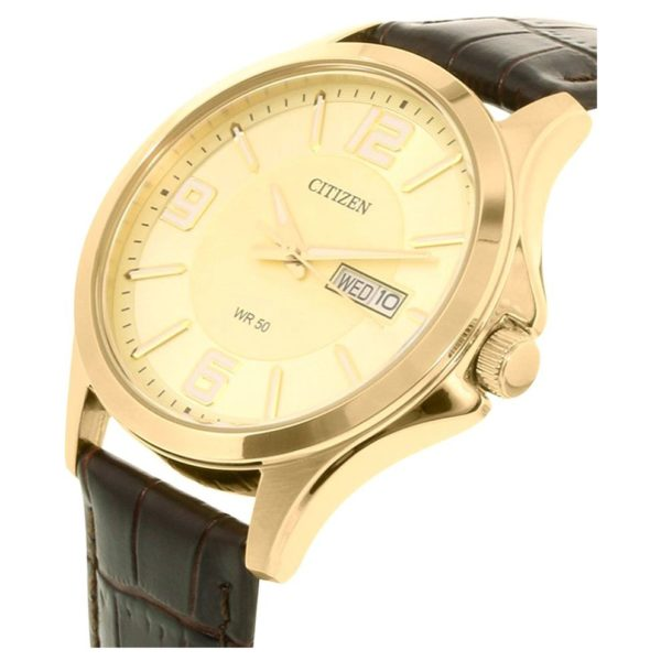Citizen BF2003-09P Men's Wrist Watch