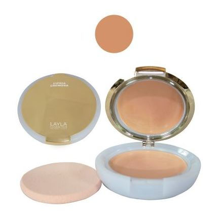 Layla Top Cover Creamy Powder 003