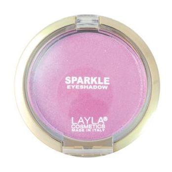 Layla Sparkle Eyeshadow 015