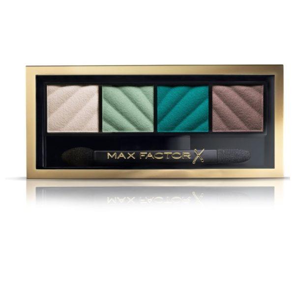 Max Factor Smokey Eye matte Drama kit - Hypnotic Jade 40