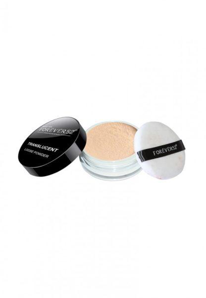 Forever52 Translucent Matte Loose Powder Beige GLM004