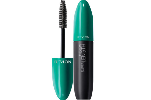Revlon Waterproof Mascara Blackest Black 151