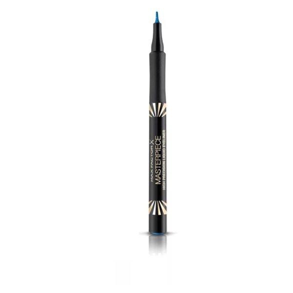 Max Factor Masterpiece High Precision Liquid Eyeliner Azure