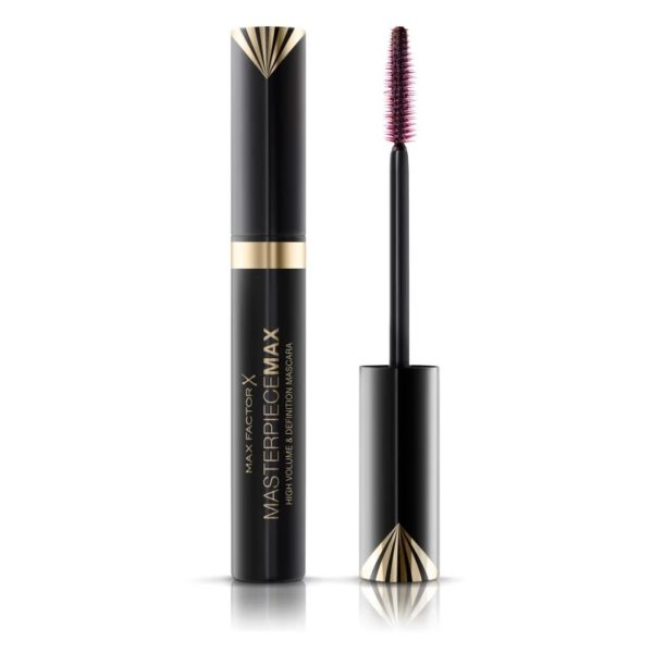 Max Factor Masterpiece Max Mascara Black/Brown - 02