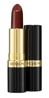Revlon Lipstick Rich Raisin Frost 383