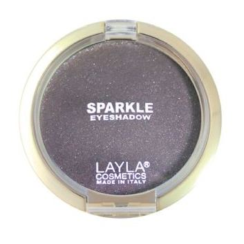 Layla Sparkle Eyeshadow 012