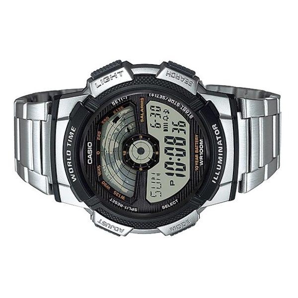 Casio AE1100WD1AVDF Watch