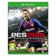 Xbox One PES 2019 Revolution Soccer Game