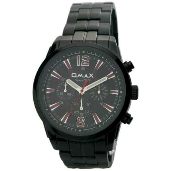 Omax GX35M22I Men's Wrist Watch