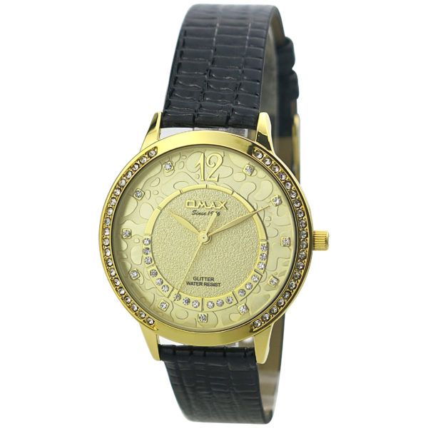 Omax GT004G12I Ladies Watch