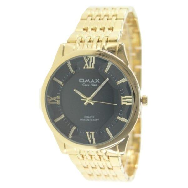 Omax CGH005Q002 CGH006Q002 Pair Watch