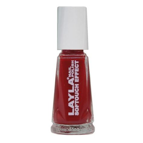 Layla Nail Polish Softouch Fire It Up 008