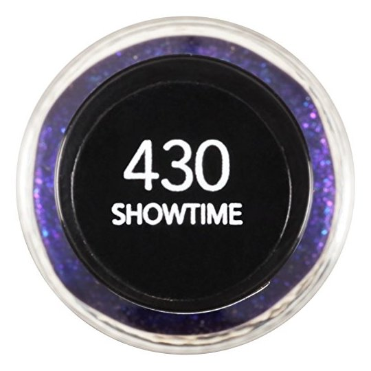 Revlon Nail Polish Showtime 430