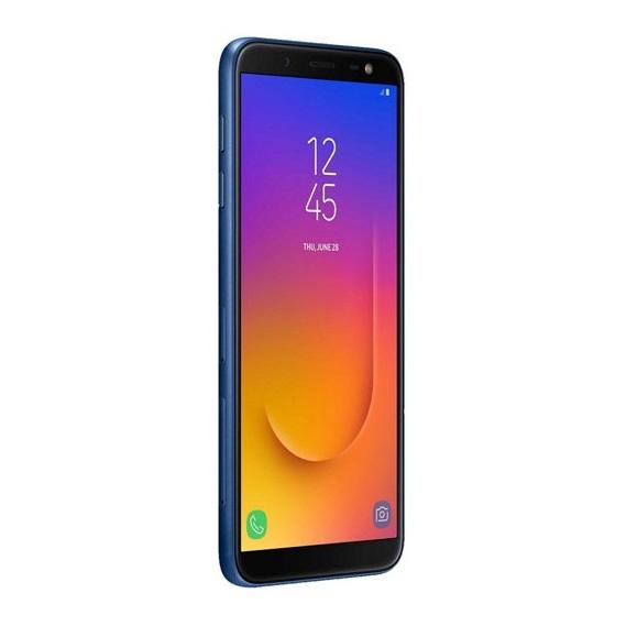 Samsung Galaxy J6 (2018) 32GB Blue 4G LTE Dual Sim Smartphone