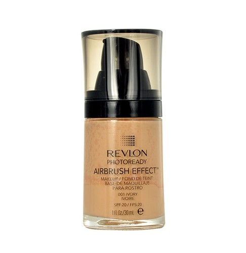 Revlon Foundation Ivory 001