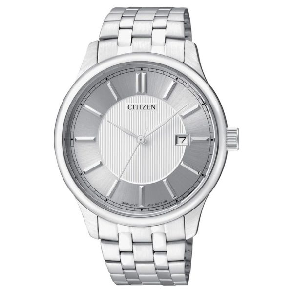 Citizen BI1050-56A Men's Wrist Watch