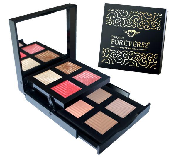 Forever52 Classy Eyeshadow Kit Multicolor CEK003