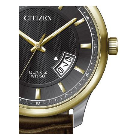 Citizen BI1054-12E Men's Wrist Watch