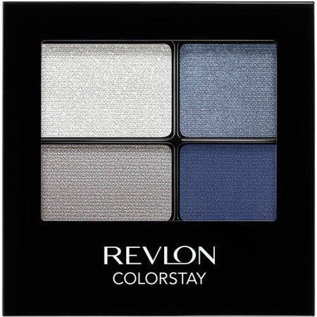 Revlon Eyeshadow Passionate 528