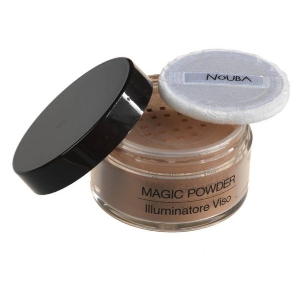 Nouba Loose Magic Powder 39018