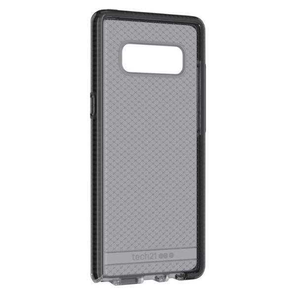 Tech 21 Evo Check Case Smokey/Black For Galaxy Note 9