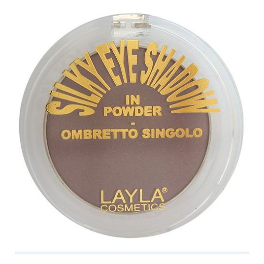 Layla Silky Eyeshadow 003