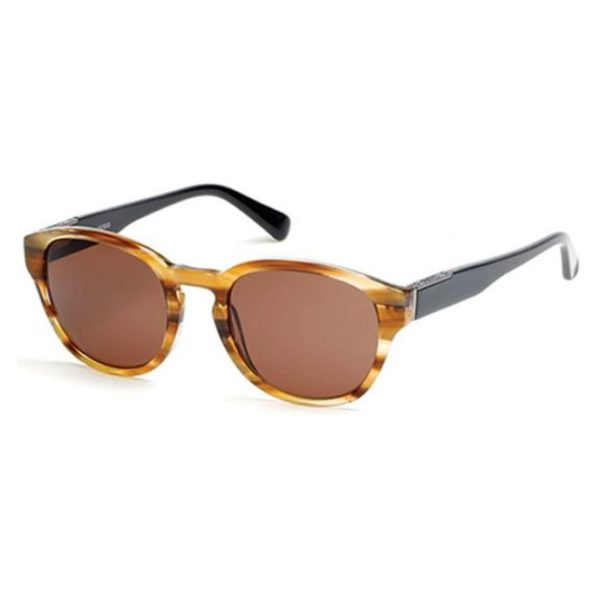 Guess Wayfarer Female Sunglasses - GU6856
