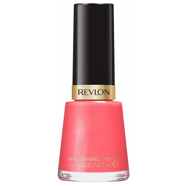 Revlon Nail Polish Adventurous 641