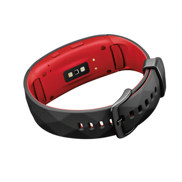 Samsung Gear Fit2 Pro Large Band Red - SM-R365