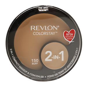 Revlon Compact Buff