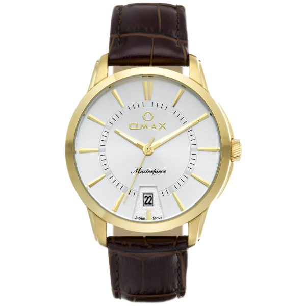 Omax MG14G65I Men's Wrist Watch