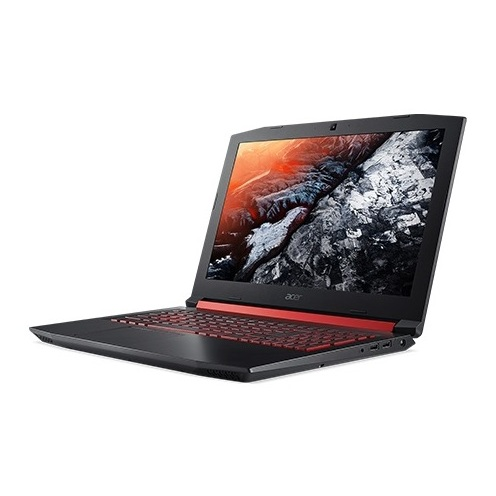 Acer Nitro 5 Gaming Laptop - Core i7 2.2GHz 16GB 2TB+128GB 4GB Win10 15.6inch FHD Black