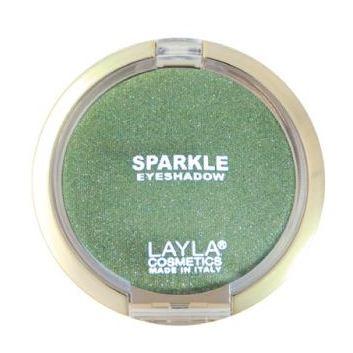 Layla Sparkle Eyeshadow 007