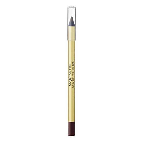 Max Factor Color Elixir Lip Liner Mauve Mistress - 8