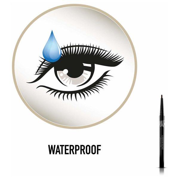Max Factor Long Wear Eye Liner 08 Excessive Violet