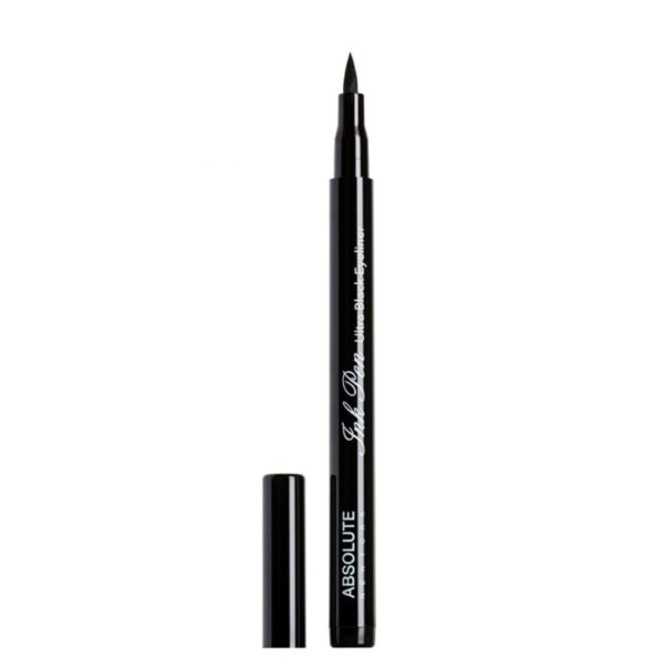 Absolute New York Ink Pen Eyeliner Ultra Black ABS00NF060