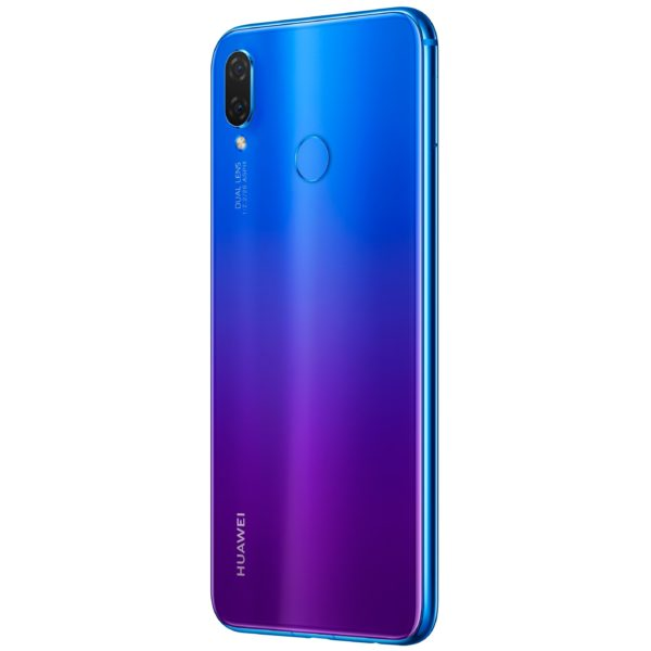 Huawei Nova 3i 128GB Iris Purple Dual Sim Smartphone INELX1