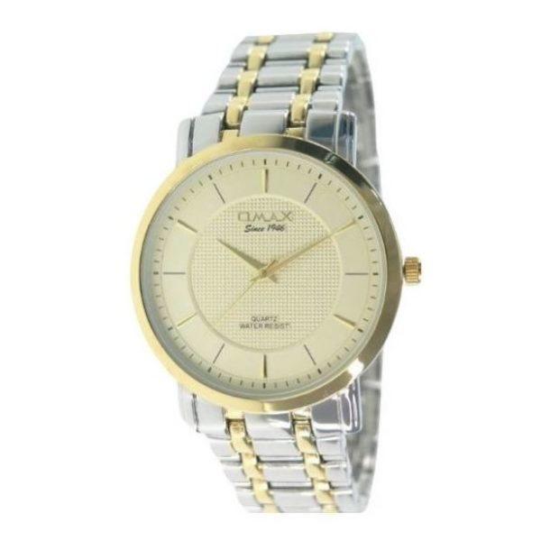 Omax Pair Watch 00ODC007N011 00ODC008N011