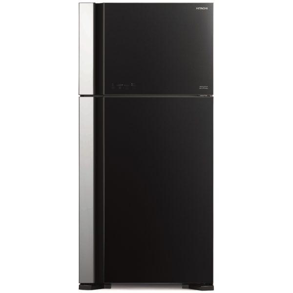 Hitachi Top Mount Refrigerators 760 Litres RV760PUK7KBBK