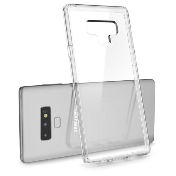 Spigen Ultra Hybrid Crystal Clear Case For Galaxy Note 9